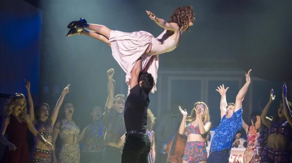 Dirty Dancing Musical Leipzig