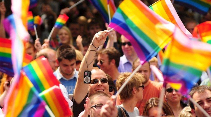 El Orgullo Gay 2020 de Madrid se celebrará de manera Online